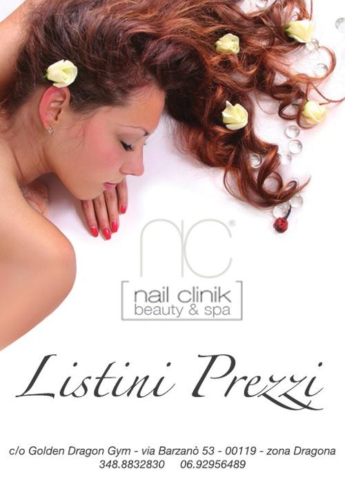 Nail Clinik Spa