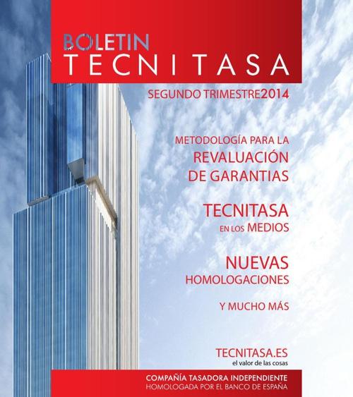 TECNITASA 2T.2014