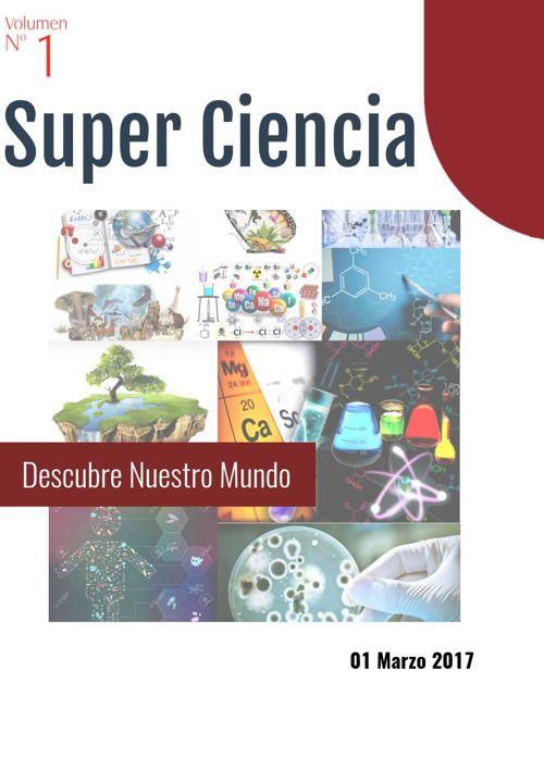 Super Ciencia