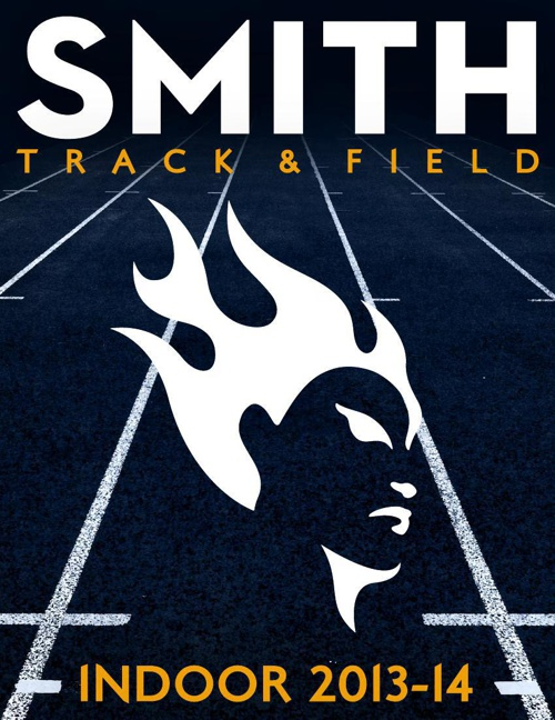 Smith College Track and Field Indoor 2013-14 Booklet