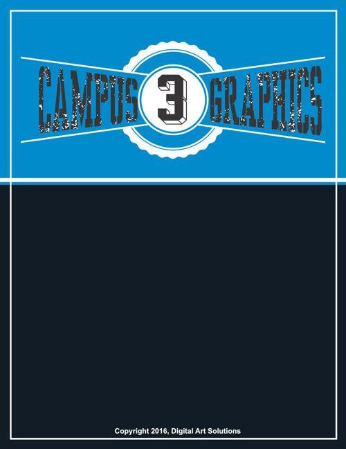 Campus Graphics 3