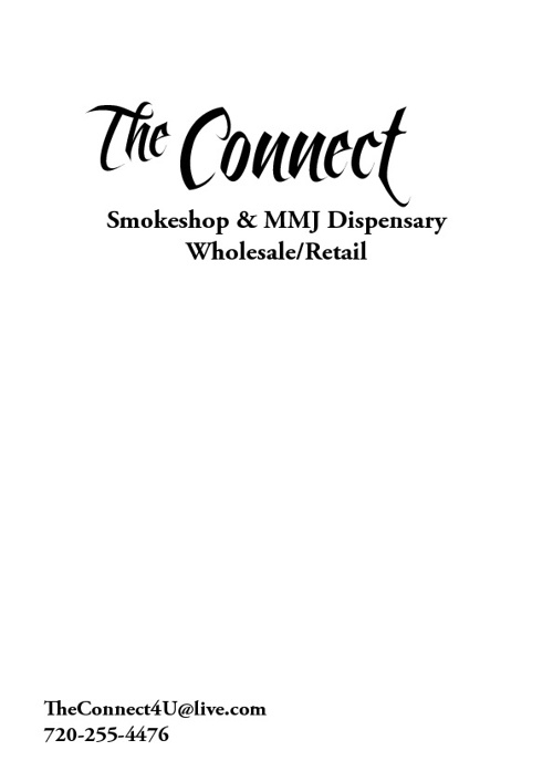 The Connect Catalog
