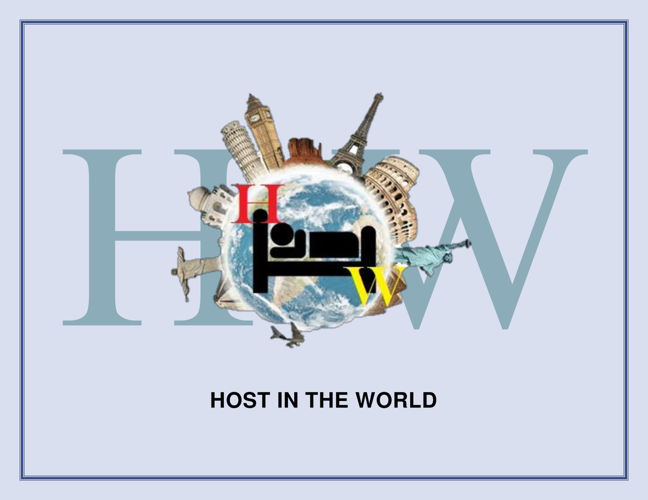 HOST IN THE WORLD