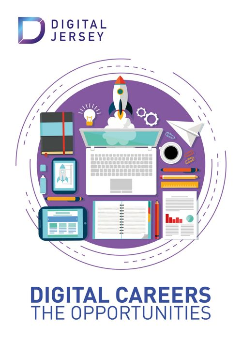 Digital Careers Brochure