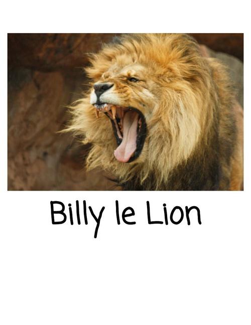 BillyleLion