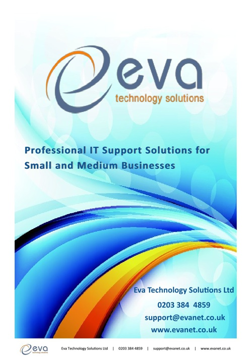 Eva Technology Solutions