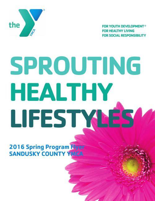 2016- Spring- flipsnack