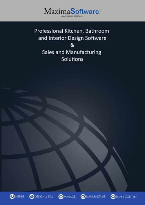 Maxima Software Brochure