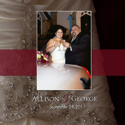 Allison and George's Album