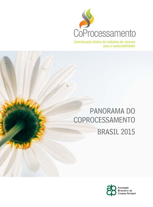 PANORAMA DO COPROCESSAMENTO 2015