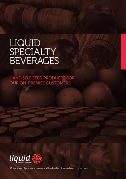 Liquid Specialty Beverages