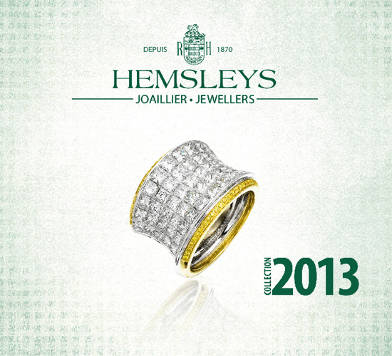 Hemsleys 2013