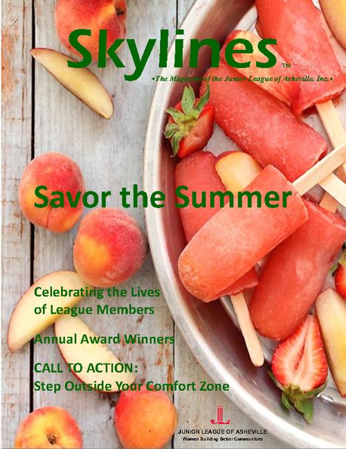 Skylines_Summer2011