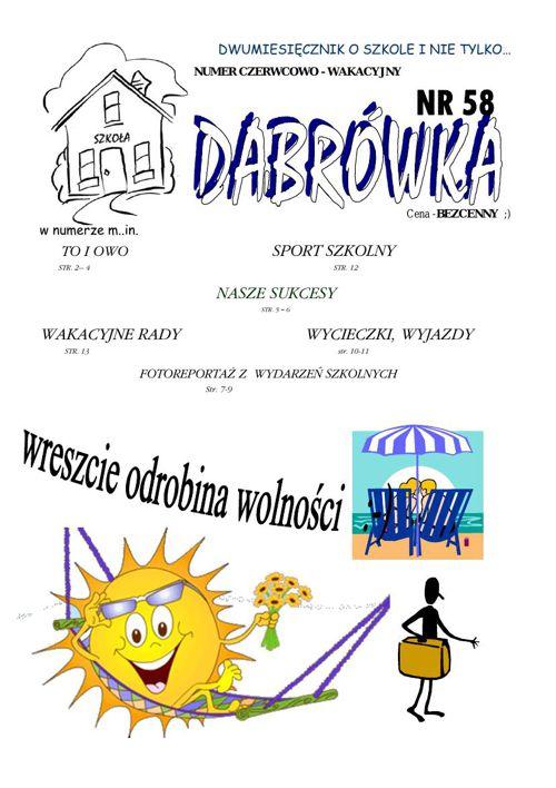 dabrowka58