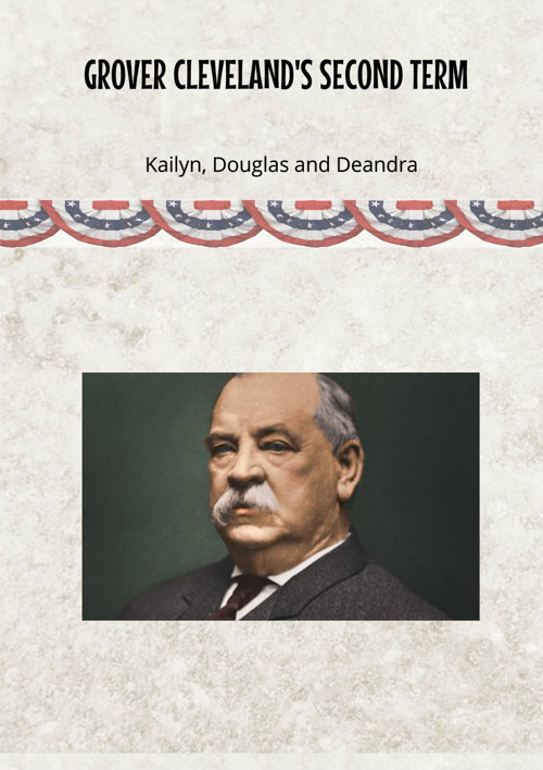 Grover Cleveland's Second Term