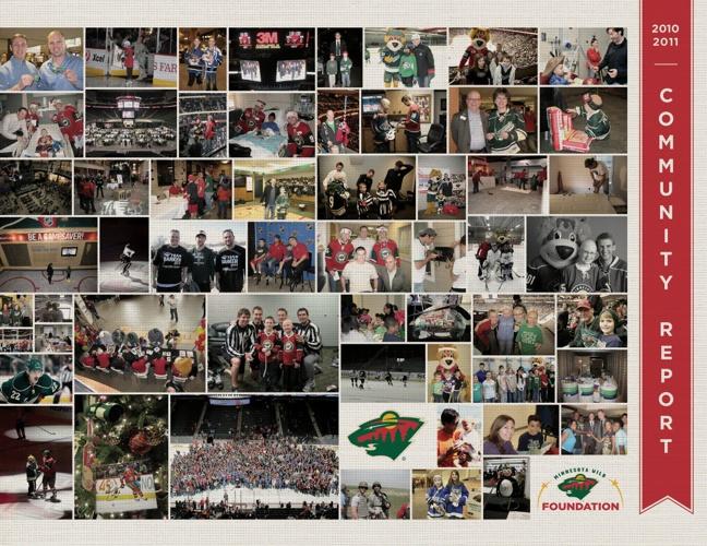 2010-11 Community Report