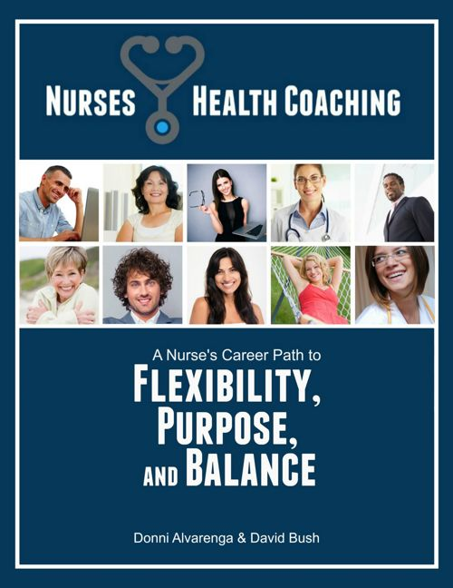 Nurses Health Coaching