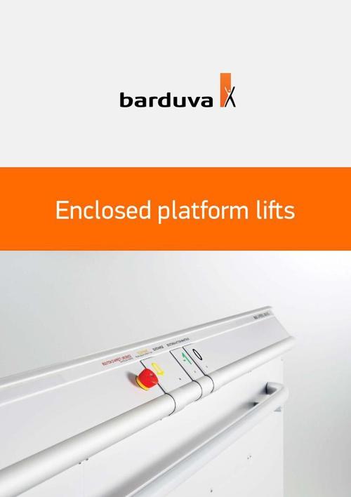 Barduva Brochure
