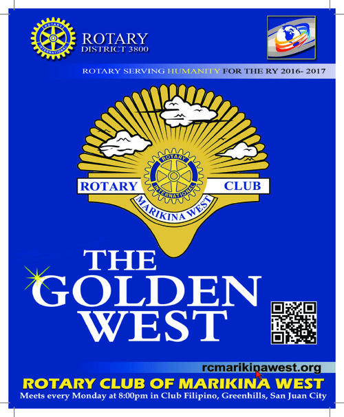 2016-07-11 The Golden West