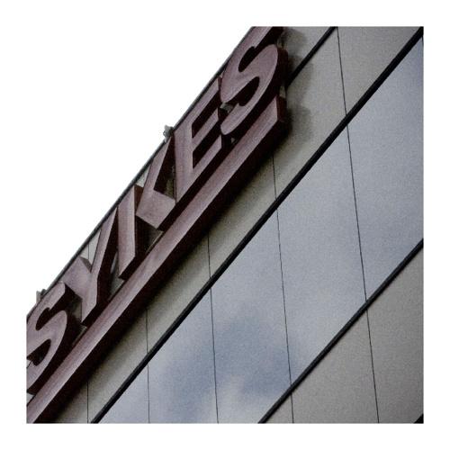 Caso de éxito: SYKES