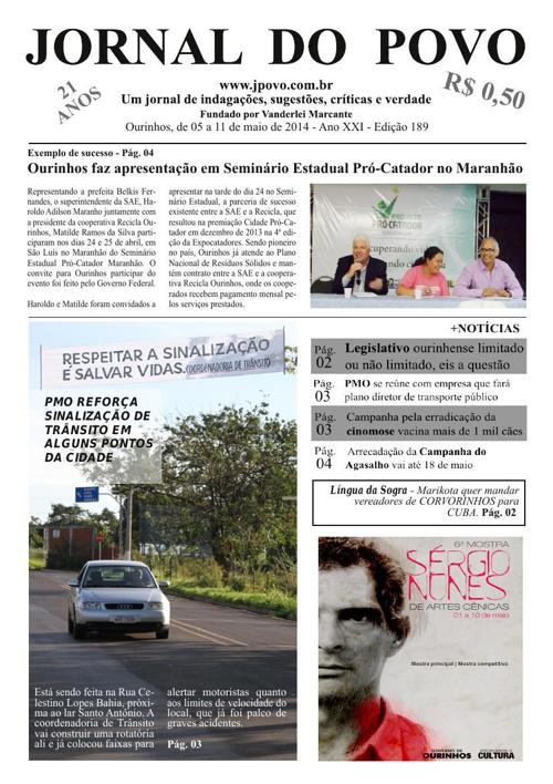 Jornal do Povo