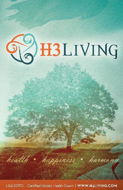 H3 Living Brochure