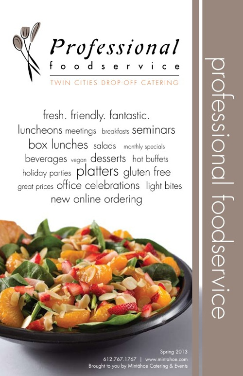 Professional Foodservice