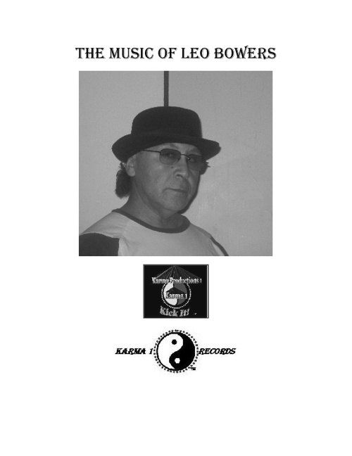 The Music of Leo Bowers