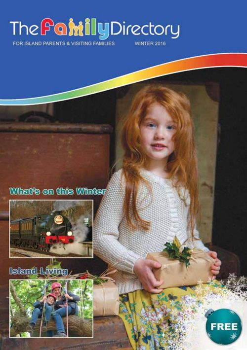 The Family Directory - Winter 2016