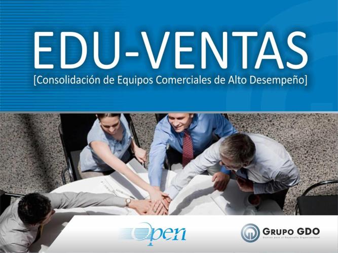 Memorias - EduVentas 2012 - Open Systems