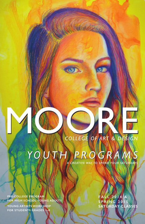 Youth Programs Fall 2014 and Spring 2015 Catalog