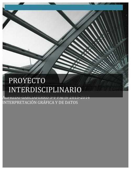 PROYECTO INTERD. PAI 4 (13-14) modif copia