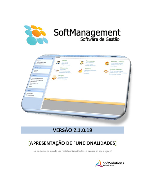 Softmanager