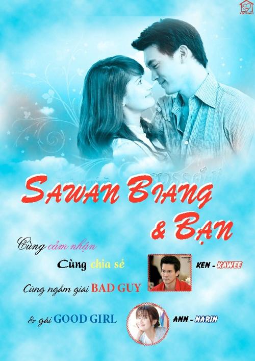 Sawan Biang & Bạn
