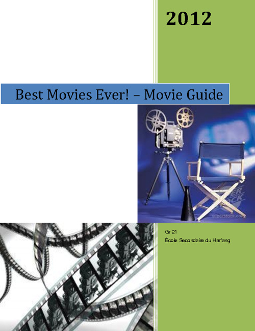 Movie Guide Gr 21