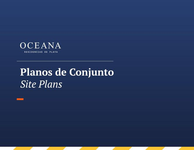Oceana - Site Plans - eng