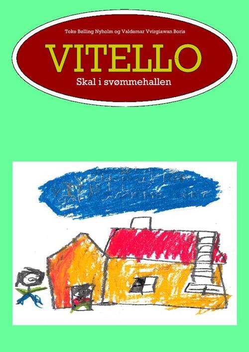 Vitello skal i svømmehallen