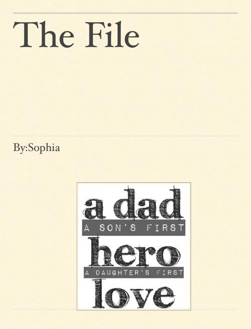 The File