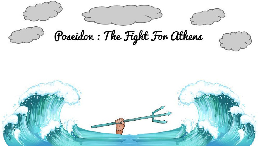 The Fight For Athens