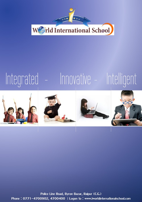 i World International School