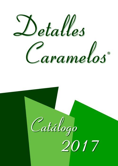 DETALLES CARAMELO 2017