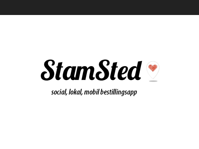 Kort om StamSted