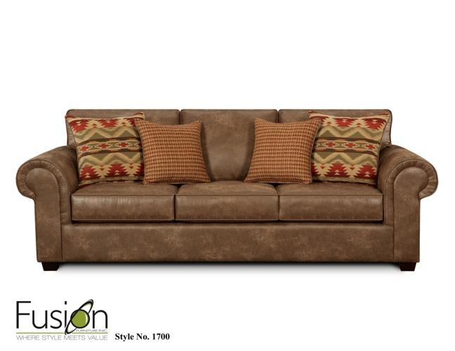 Fusion Sofa Groups