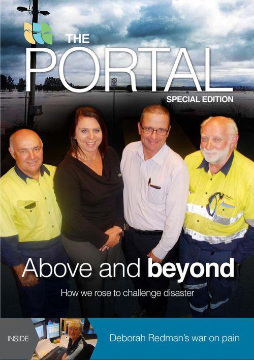 The Portal June 2015