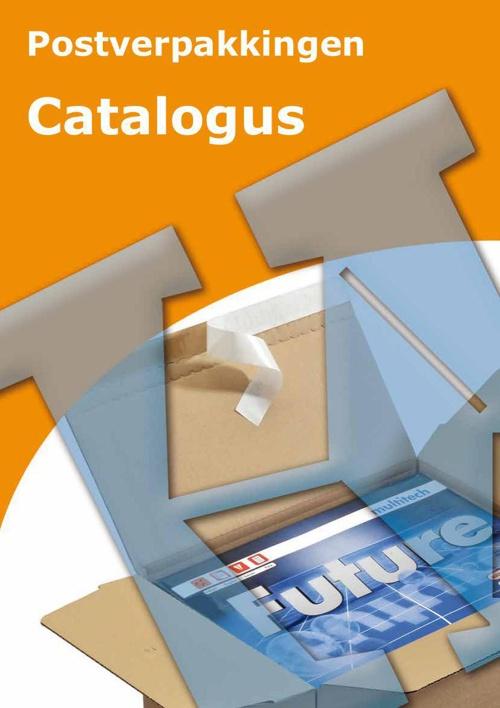 Postverpakkingen - Hodi Verpakkingsmaterialen