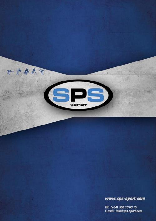 Catálogo SPS Sport