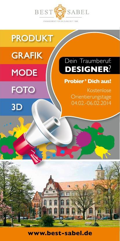 Orientierungstage Designer 2014