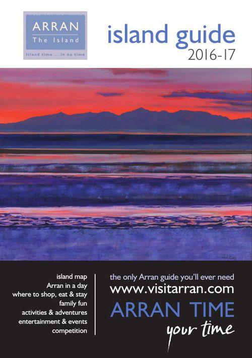 Island Guide 2016-17