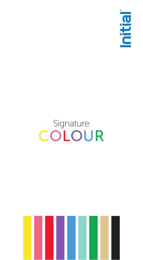Brochure Signature COLOUR