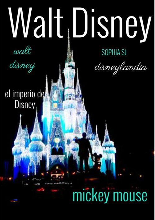 Walt Disney sophi sales